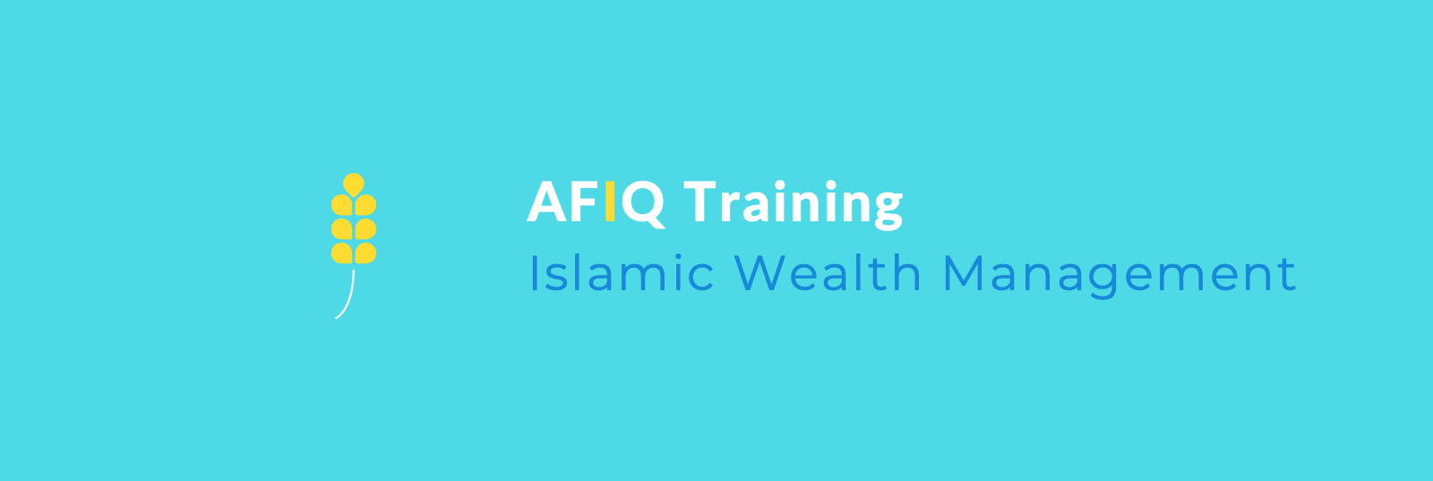 AFIQ Training header image